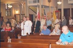 2020 06 14 Corpus Christi Procession